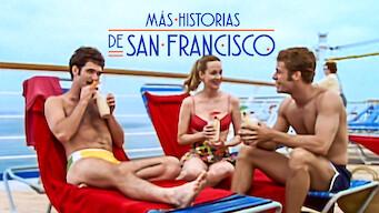 Más historias de San Francisco (1998)