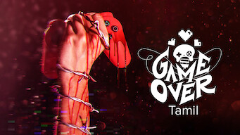 Game Over (tamil) (2019)