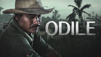 Odile (2017)