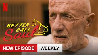 Better Call Saul (2020)