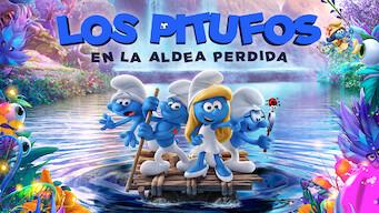 Los Pitufos en la aldea perdida (2017)