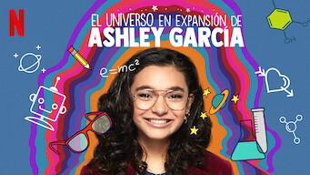 El universo en expansión de Ashley García (2020)