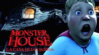 Monster House: La casa de los sustos (2006)
