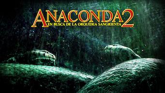 Anaconda 2: En busca de la orquídea sangrienta (2004)