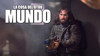 La cosa de otro mundo (1982)