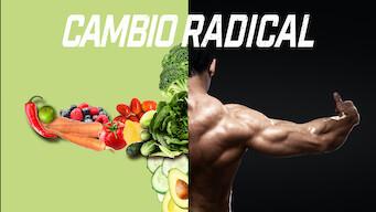 Cambio radical (2018)