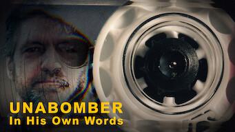 Unabomber: En sus propias palabras (2018)