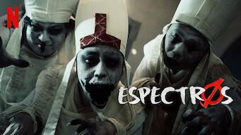 Espectros (2020)