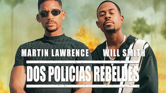 Dos policías rebeldes (1995)