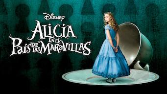 Alicia en el país de las maravillas (2010)