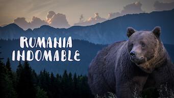 Rumania indomable (2018)