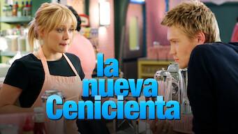 La nueva Cenicienta (2004)