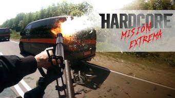 Hardcore: Misión extrema (2015)