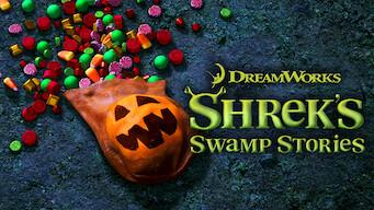 DreamWorks - Cuentos del pantano de Shrek (2008)