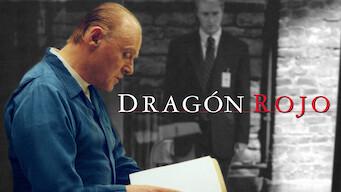 Dragón rojo (2002)