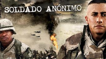 Soldado anónimo (2005)
