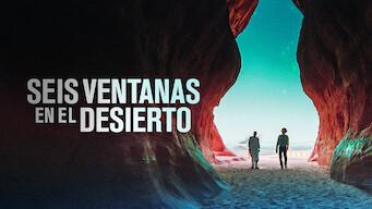Seis ventanas en el desierto (2020)