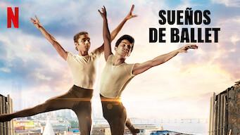 Sueños de ballet (2020)