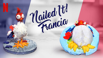 Nailed It! Francia (2019)