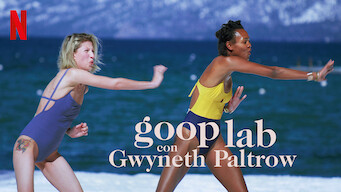 Goop lab con Gwyneth Paltrow (2020)