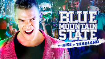 Blue Mountain State: The Rise of Thadland (2016)