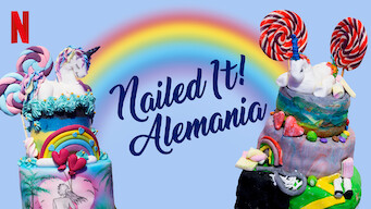 Nailed It! Alemania (2020)