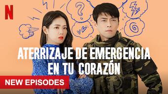 Aterrizaje de emergencia en tu corazón (2019)