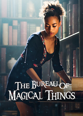 Bureau of Magical Things